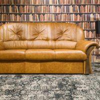 Maldive klasszikus kanapé