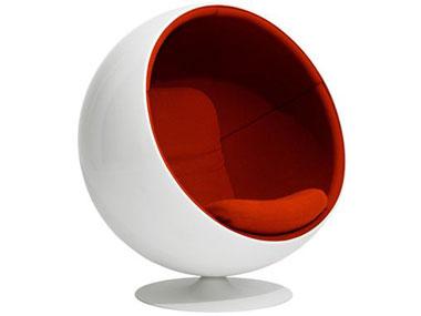 Ball Chair -gömb fotel