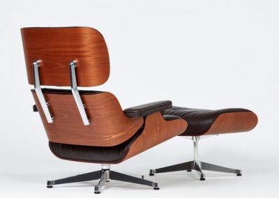 Eames Lounge luxus design szék
