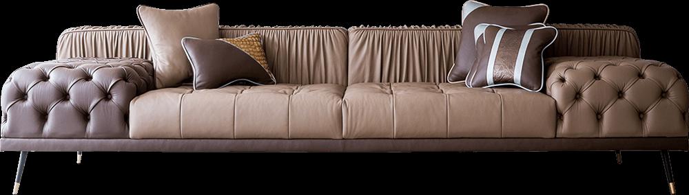 Prestige modern kanape