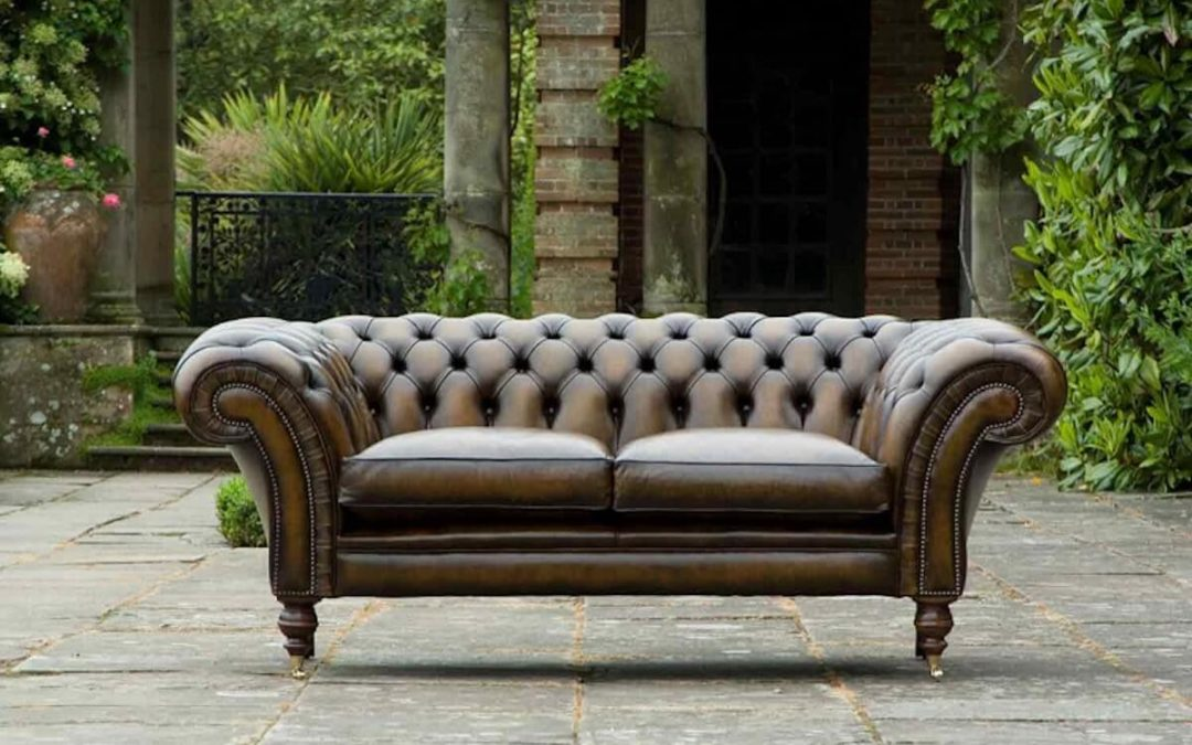 A Chesterfield kanapékról bővebben