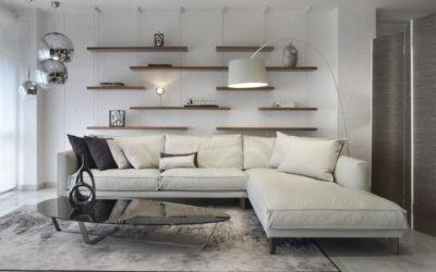 A modern design kanapék előnyeiről